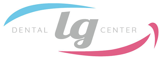 Logo Lg Dental Center Bologna